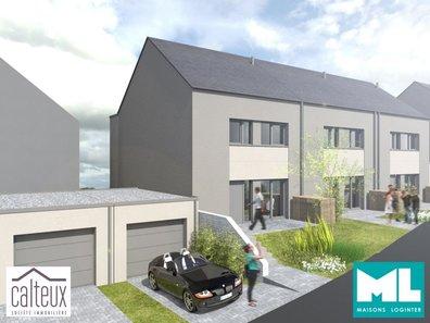 Maison à vendre 4 Chambres à Koerich - Réf. 5084875