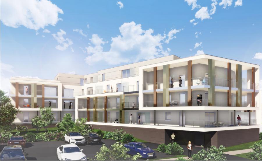 acheter appartement 5 pièces 120 m² montigny-lès-metz photo 3