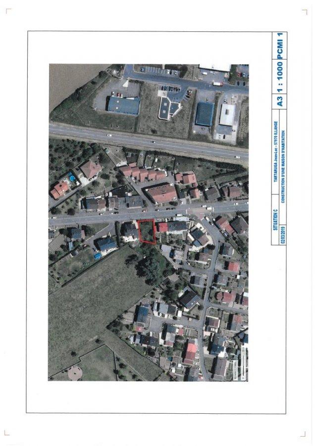 Maison à vendre 3 chambres à Illange