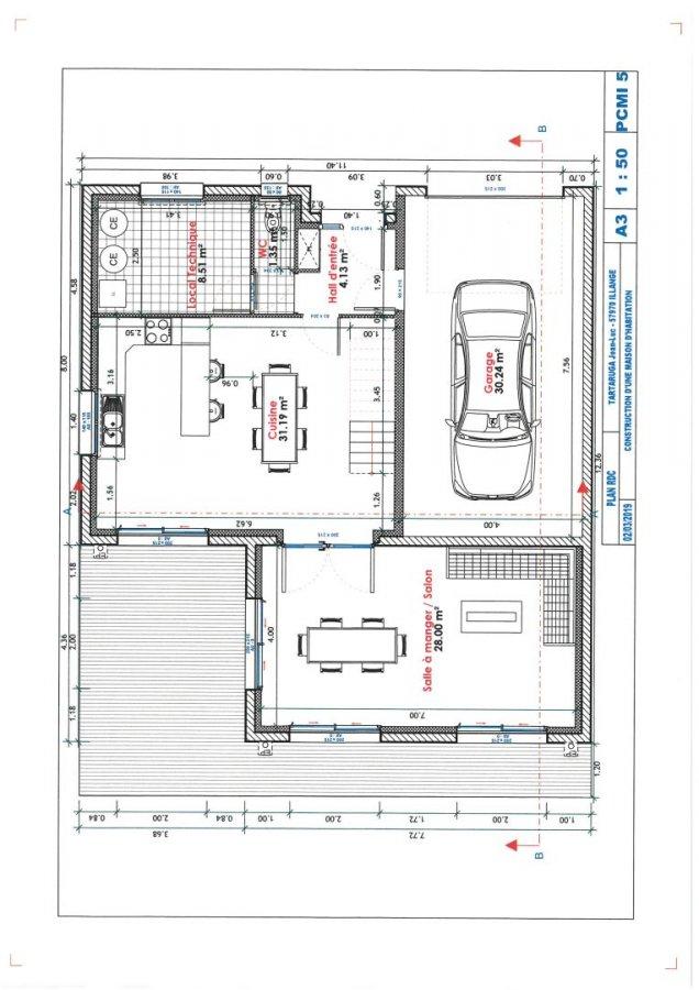 acheter maison 0 pièce 148 m² illange photo 2