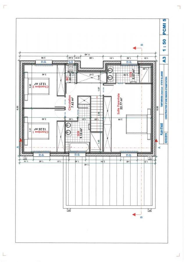 acheter maison 0 pièce 148 m² illange photo 3