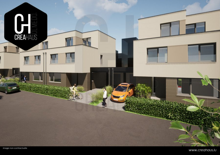 acheter maison 3 chambres 180 m² schifflange photo 4