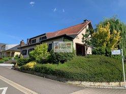 Semi-detached house for sale 5 bedrooms in Noertzange - Ref. 6793163