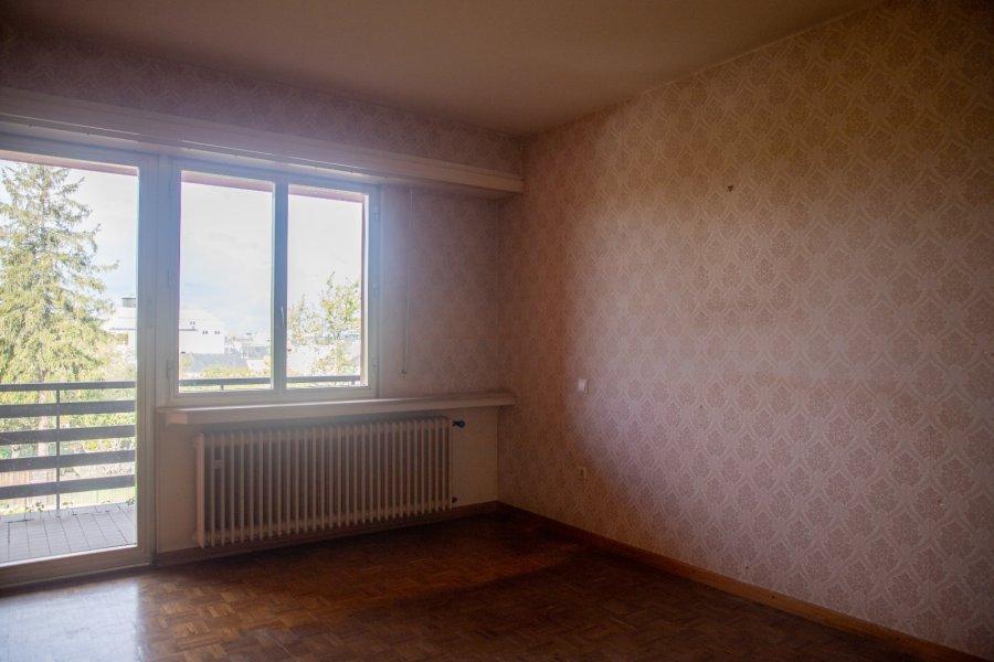 Maison individuelle à vendre 3 chambres à Luxembourg-Bonnevoie