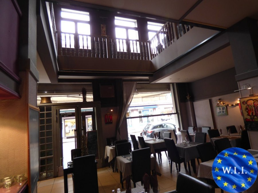 acheter local commercial 0 pièce 280 m² saint-dié-des-vosges photo 3