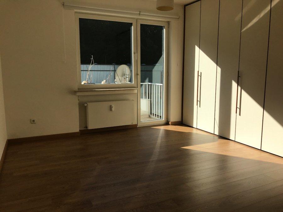 Appartement à louer 3 chambres à Luxembourg-Rollingergrund