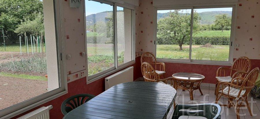 acheter maison 9 pièces 180 m² remiremont photo 2