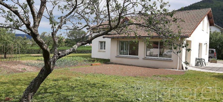 acheter maison 9 pièces 180 m² remiremont photo 1