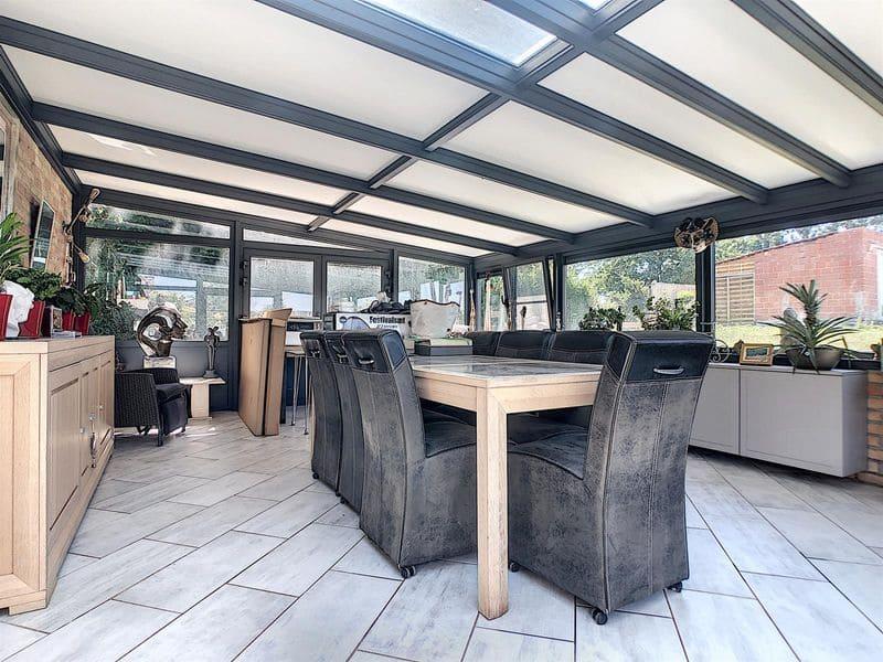 acheter maison 0 pièce 134 m² frasnes-lez-anvaing photo 4