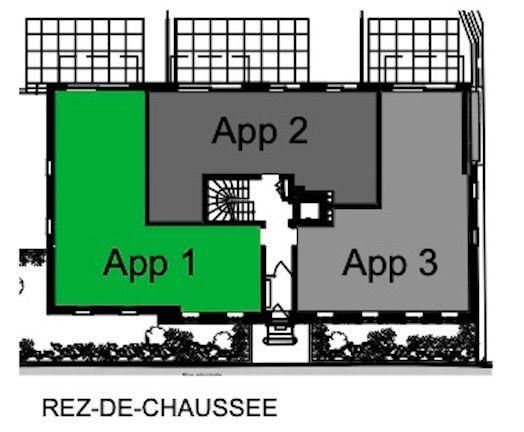 acheter appartement 2 chambres 86 m² sandweiler photo 6