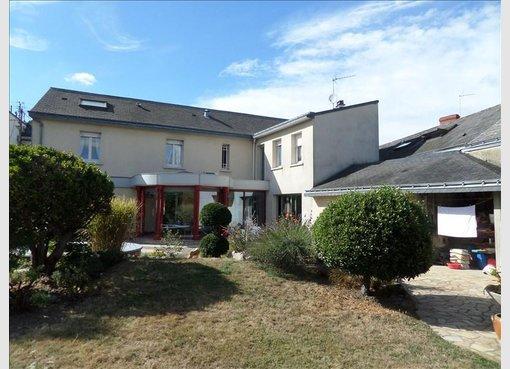 Maison à vendre F5 à Angers - Réf. 4929995