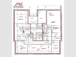 Bureau à vendre à Luxembourg-Kirchberg - Réf. 5847755