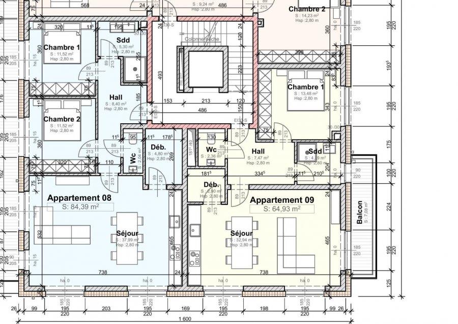 wohnung kaufen 1 schlafzimmer 64 m² wemperhardt foto 2