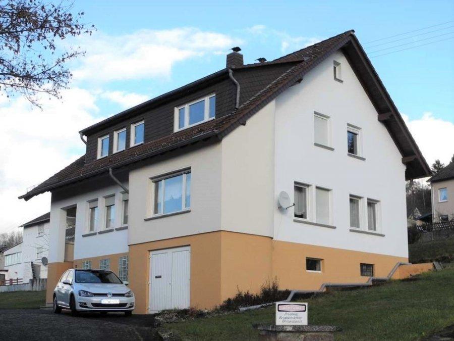 haus kaufen 9 zimmer 162 m² bitburg foto 1