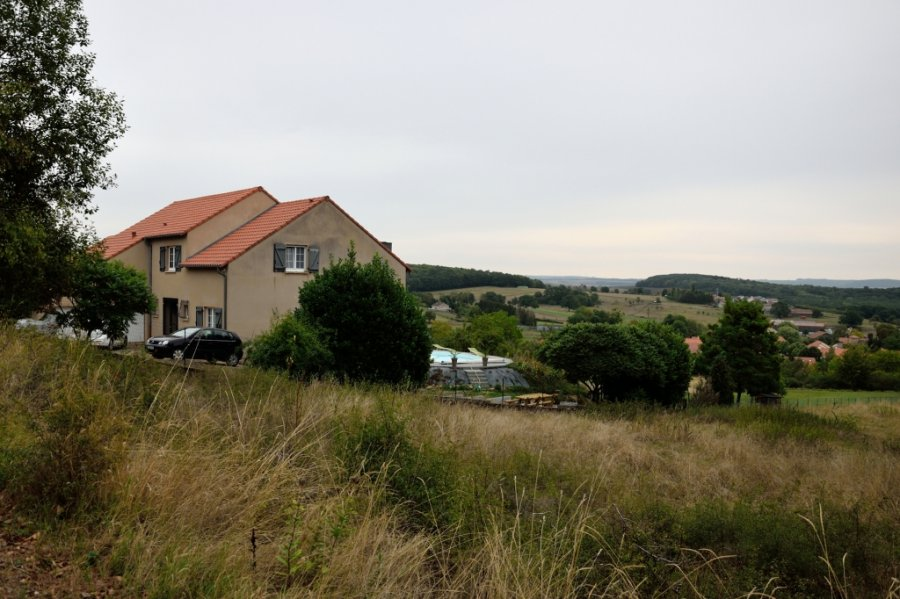 Maison jumelée à vendre à Rodemack