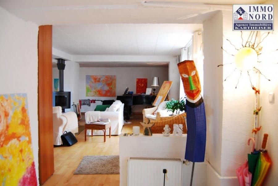einfamilienhaus kaufen 6 schlafzimmer 172 m² rameldange foto 4