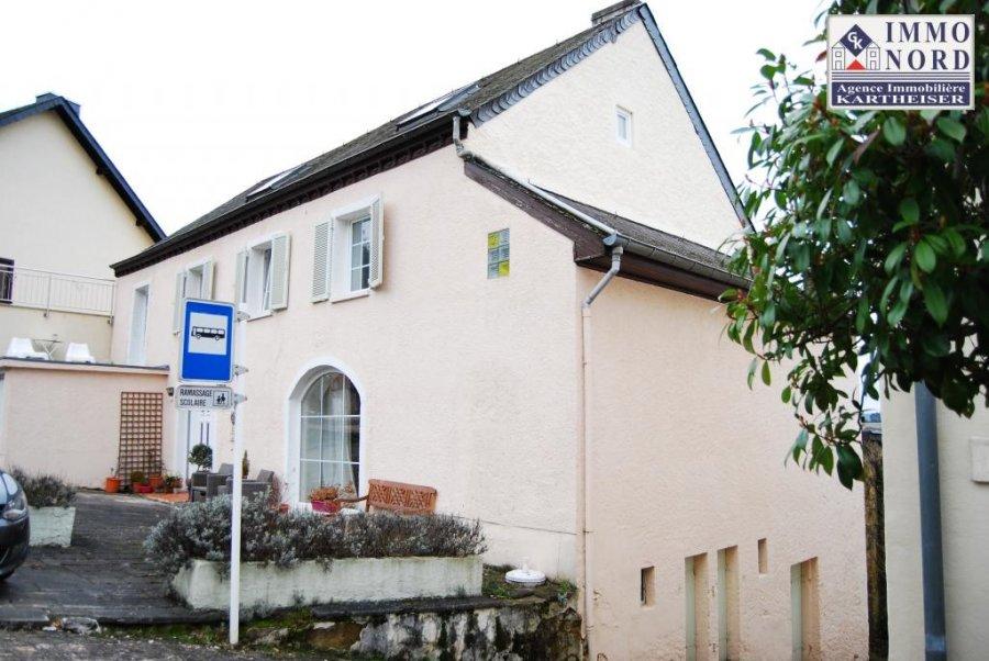 einfamilienhaus kaufen 6 schlafzimmer 172 m² rameldange foto 3