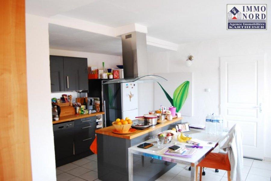 einfamilienhaus kaufen 6 schlafzimmer 172 m² rameldange foto 7