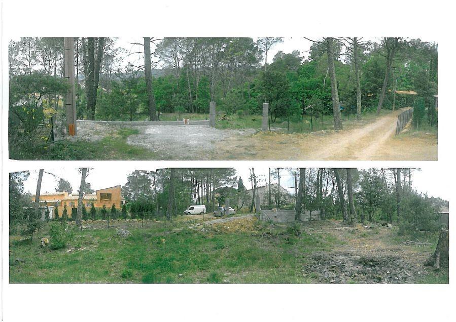 Terrain constructible à vendre à Saint-Antonin-du-Var