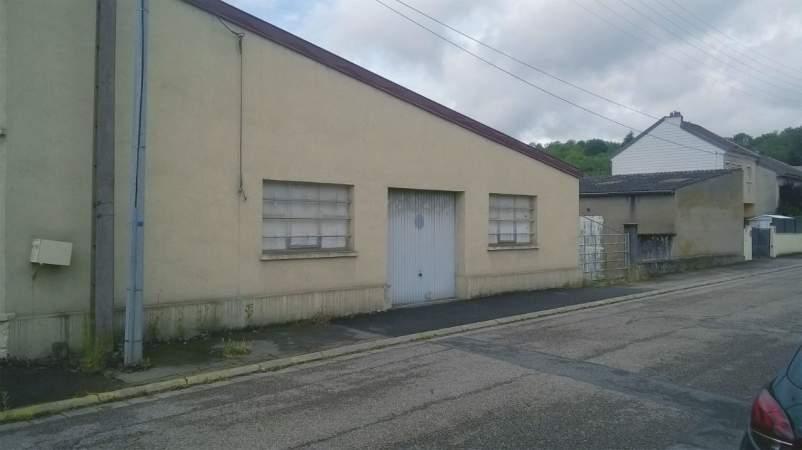 acheter immeuble de rapport 0 pièce 180 m² neuves-maisons photo 7