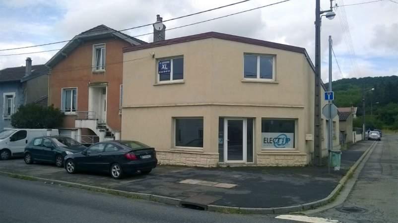 acheter immeuble de rapport 0 pièce 180 m² neuves-maisons photo 1
