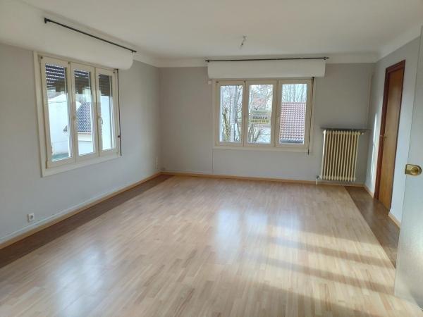 louer appartement 5 pièces 110 m² jarville-la-malgrange photo 2
