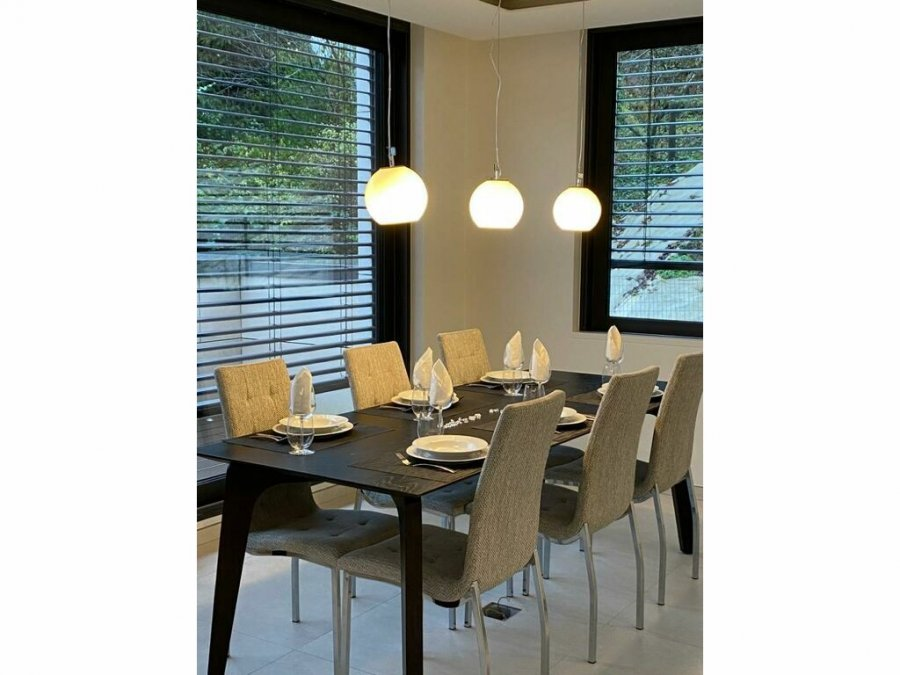 Appartement à louer 3 chambres à Luxembourg-Pfaffenthal