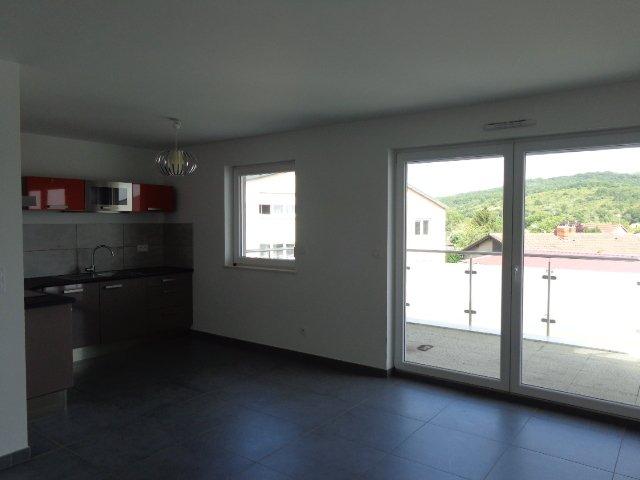 louer appartement 3 pièces 70.3 m² thionville photo 3