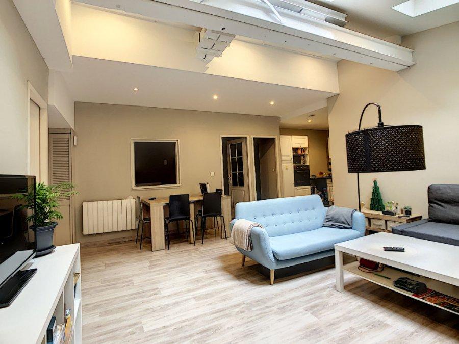 louer appartement 4 pièces 82 m² nancy photo 1
