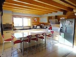Maison individuelle à vendre F8 à Zoufftgen - Réf. 5815499