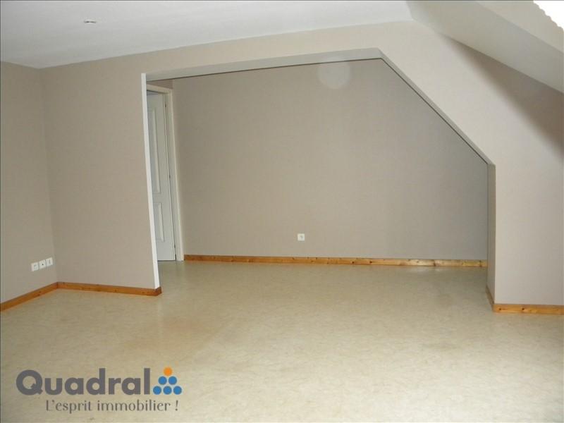 louer appartement 2 pièces 42 m² thaon-les-vosges photo 4