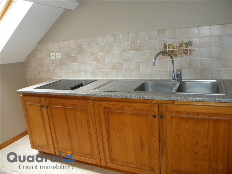 louer appartement 2 pièces 42 m² thaon-les-vosges photo 2