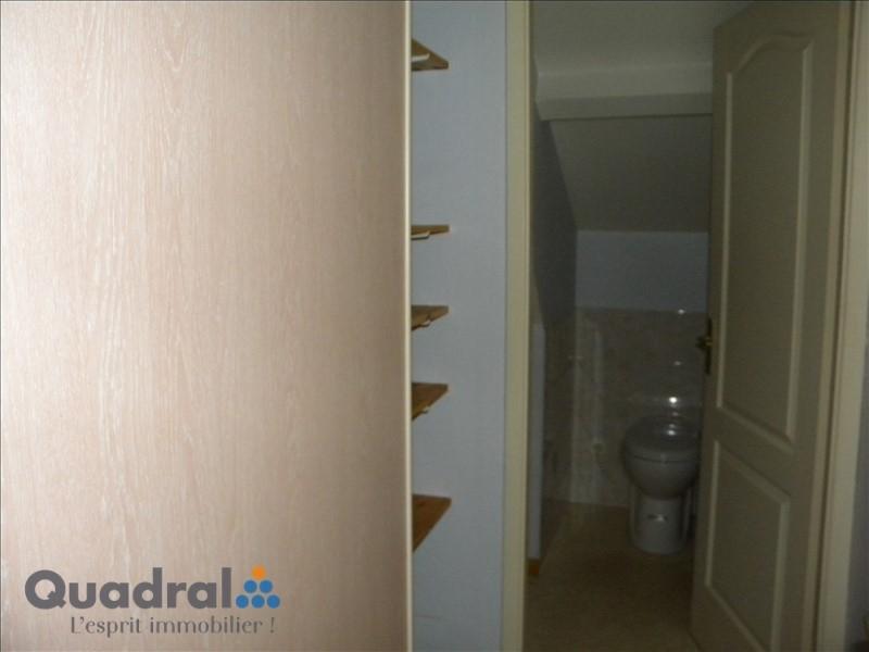louer appartement 2 pièces 42 m² thaon-les-vosges photo 5