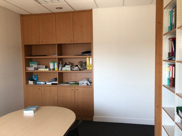 louer bureau 4 pièces 137 m² metz photo 6