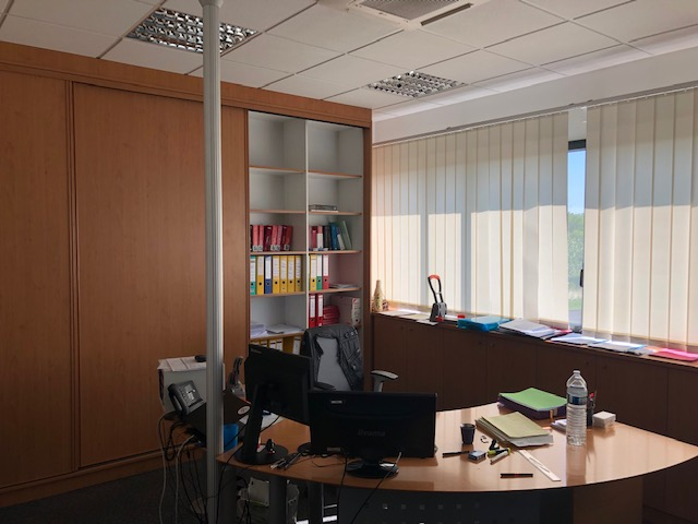 louer bureau 4 pièces 137 m² metz photo 5