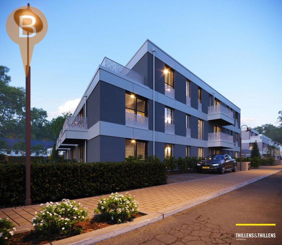 Appartement à Erpeldange (ettelbruck)