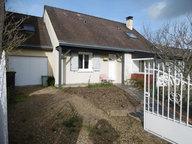 Maison à vendre F5 à Montreuil-Juigné - Réf. 5045707