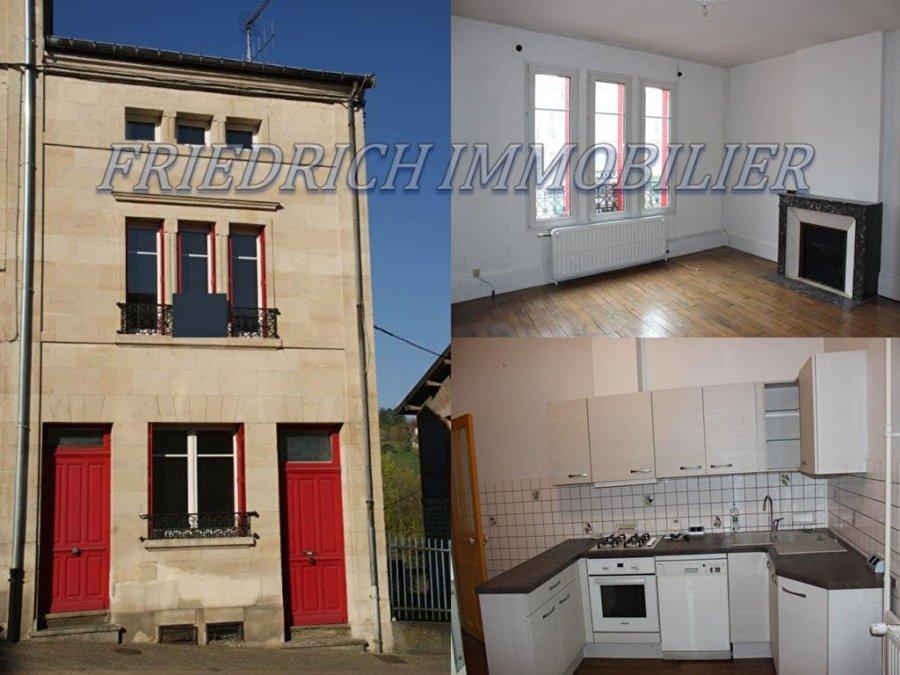 acheter maison 6 pièces 145 m² bar-le-duc photo 1