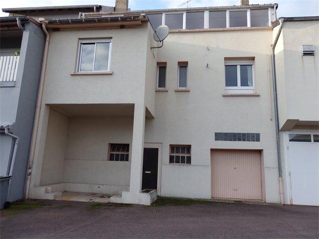 Maison à vendre F8 à Rémering