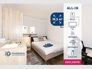 Bedroom for rent 1 bedroom in Luxembourg-Bonnevoie - Ref. 6405835