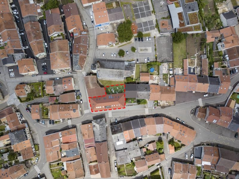acheter appartement 3 pièces 68 m² thionville photo 3