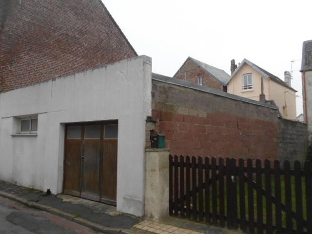 Maison à vendre F7 à Berck