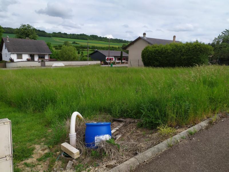 Terrain constructible à vendre à Chateau-rouge