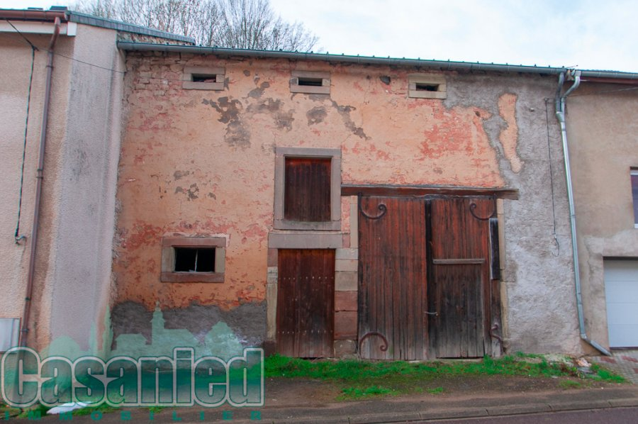 acheter maison 0 pièce 160 m² creutzwald photo 1
