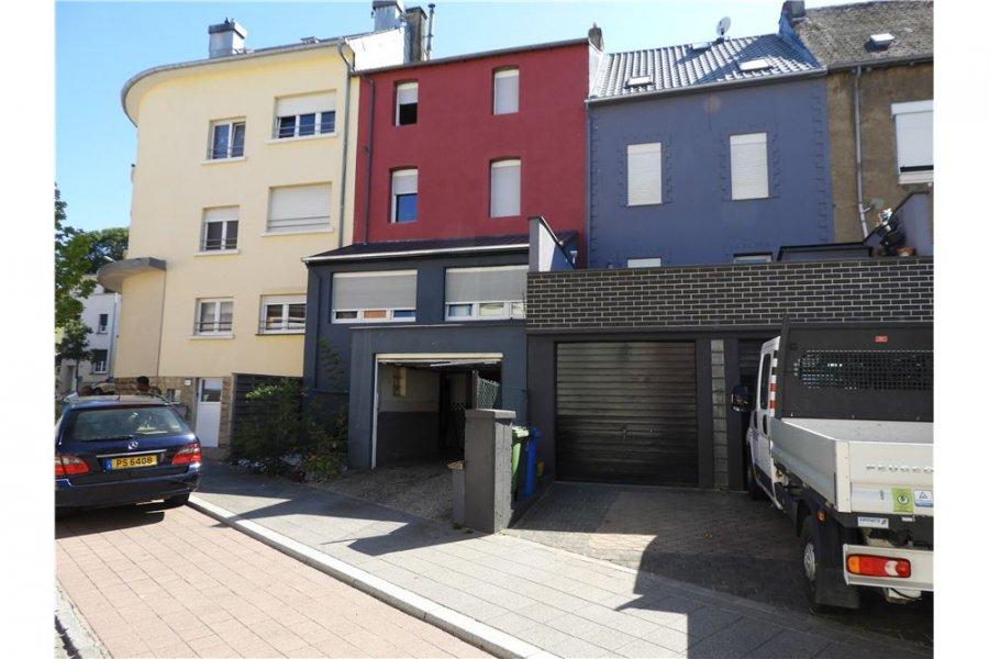 terraced for buy 4 bedrooms 150 m² differdange photo 3