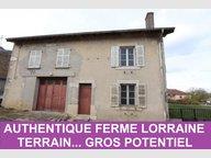 Maison à vendre F8 à Broussey-Raulecourt - Réf. 6082507