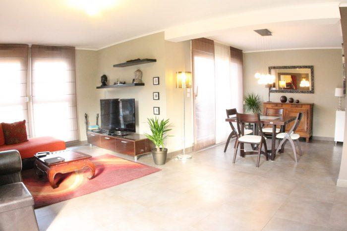 acheter appartement 4 pièces 82 m² serémange-erzange photo 2
