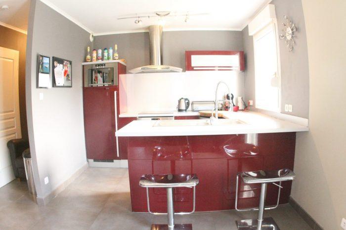 acheter appartement 4 pièces 82 m² serémange-erzange photo 3