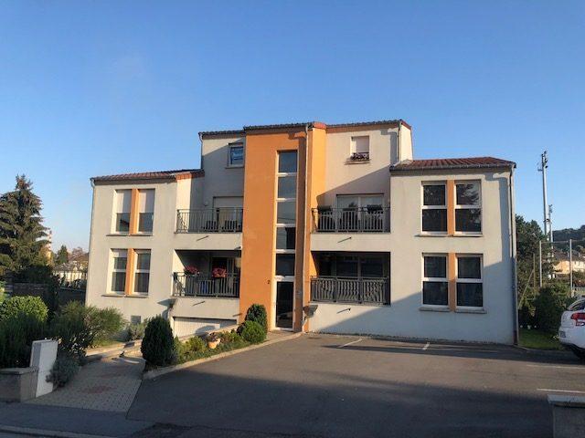 acheter appartement 4 pièces 82 m² serémange-erzange photo 1