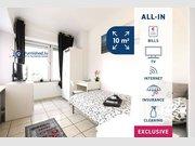 Bedroom for rent 4 bedrooms in Luxembourg-Gare - Ref. 6697179